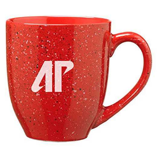 CER1-RED-AUSPEAY-L1-LRG: LXG L1 MUG RED, Austin Peay