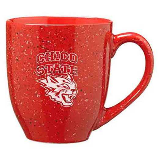 CER1-RED-CSUCHCO-RL1B-IND: LXG L1 MUG RED - Cal State Chico