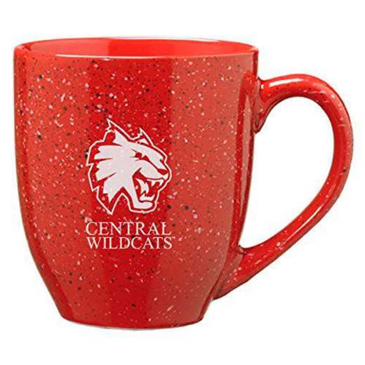 CER1-RED-CWU-L1-CLC: LXG L1 MUG RED, Central Washington