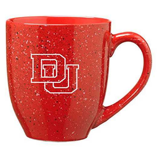 CER1-RED-DENVER-L1-INDEP: LXG L1 MUG RED, Denver