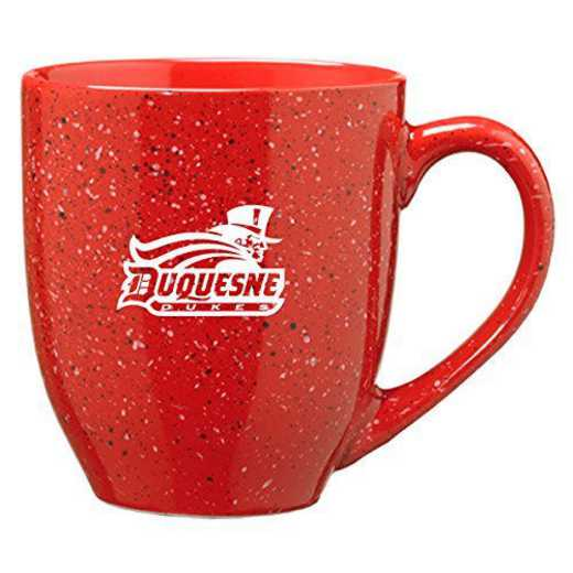 CER1-RED-DUQUESNE-L1-SMA: LXG L1 MUG RED, Duquesne University