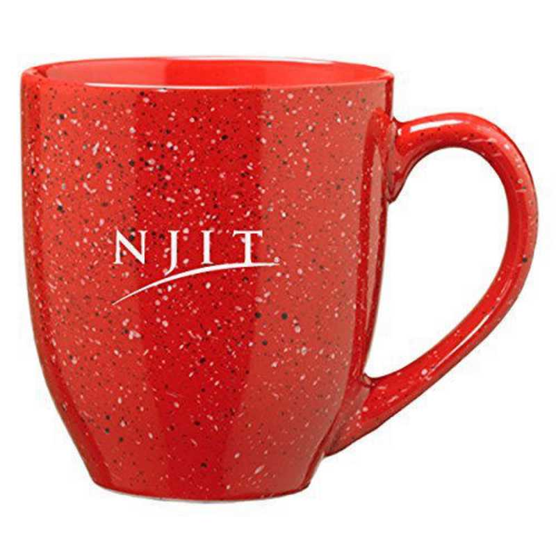 CER1-RED-NEWJERI-L1-LRG: LXG L1 MUG RED, New Jersey Insitiute of Tech