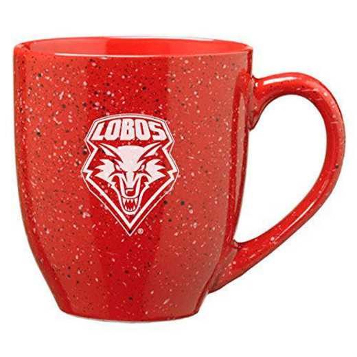 CER1-RED-NEWMEX-RL1-CLC: LXG L1 MUG RED, New Mexico