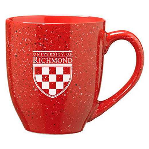 CER1-RED-RICHMON-L1-LRG: LXG L1 MUG RED, Richmond