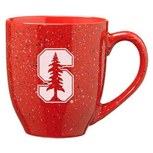 CER1-RED-STANFRD-L1-CLC: LXG L1 MUG RED, Stanford