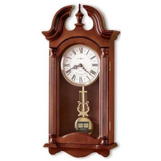 615789123552: Harvard Howard Miller Wall Clock