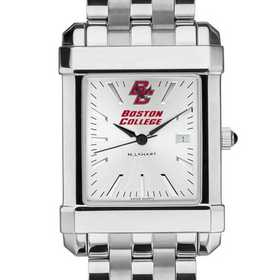 615789623946: Boston College Men's Collegiate Watch w/ Bracelet