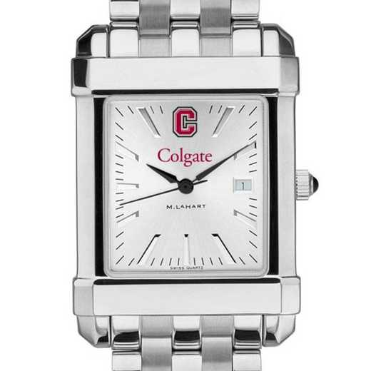 615789336570: Colgate Men's Collegiate Watch w/ Bracelet