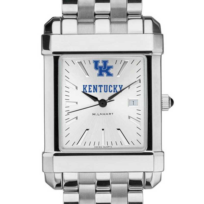 615789622604: Kentucky Men's Collegiate Watch w/ Bracelet
