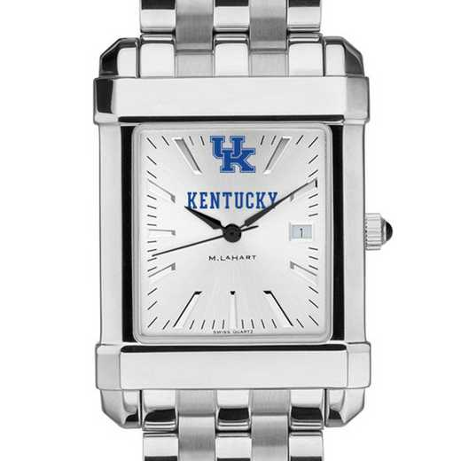 615789622604: Kentucky Men's Collegiate Watch w/ Bracelet