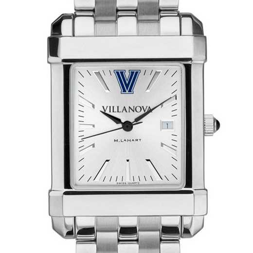 615789414049: Villanova University Men's Collegiate Watch w/ Bracelet