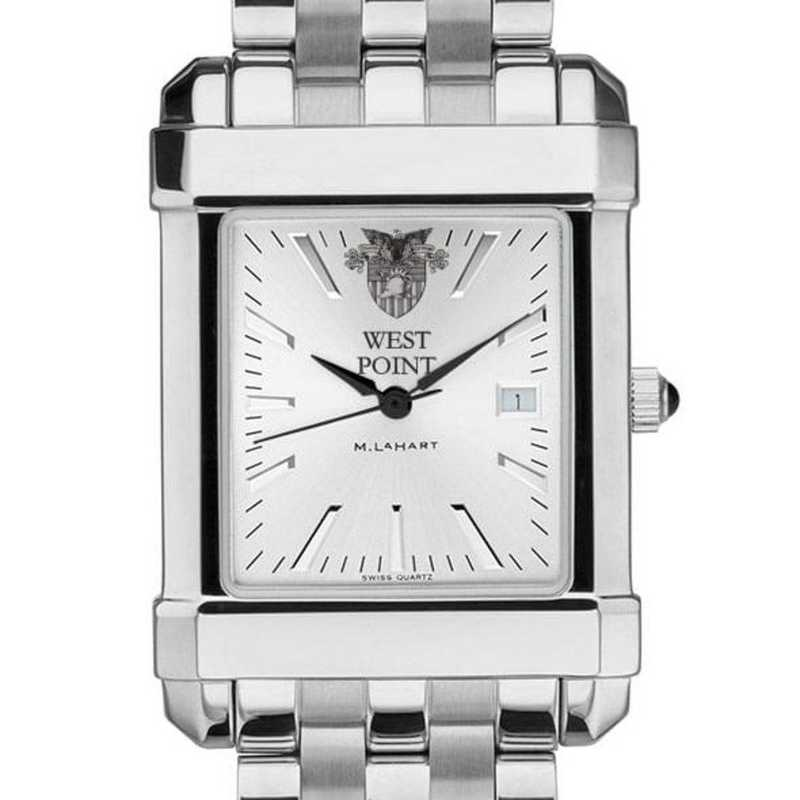 615789584100: West Point Men's Collegiate Watch w/ Bracelet