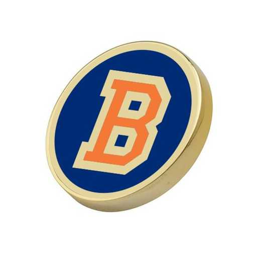 615789177548: Bucknell University Lapel Pin