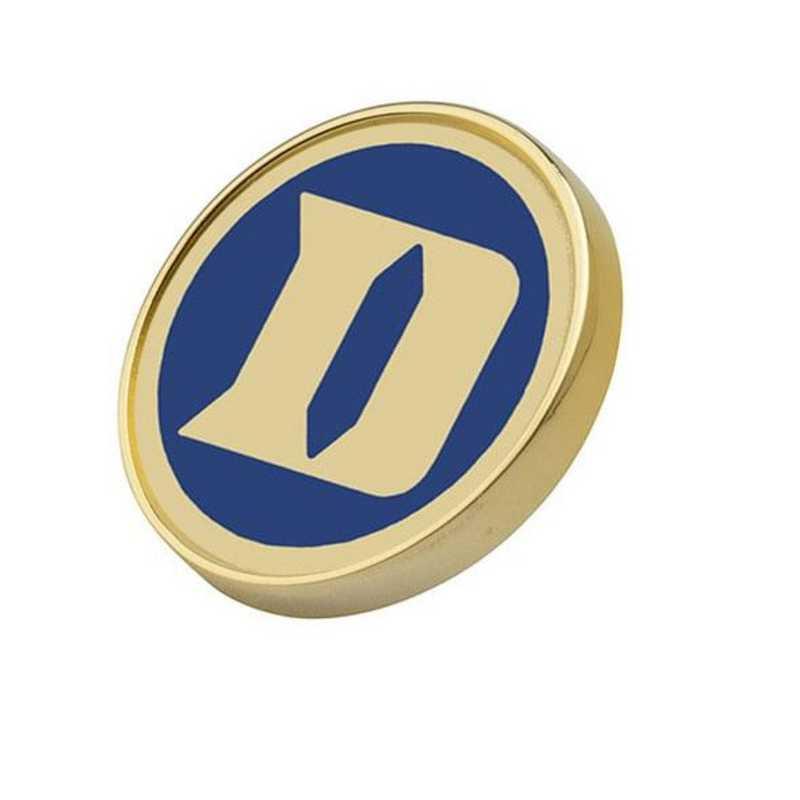 615789862802: Duke Lapel Pin