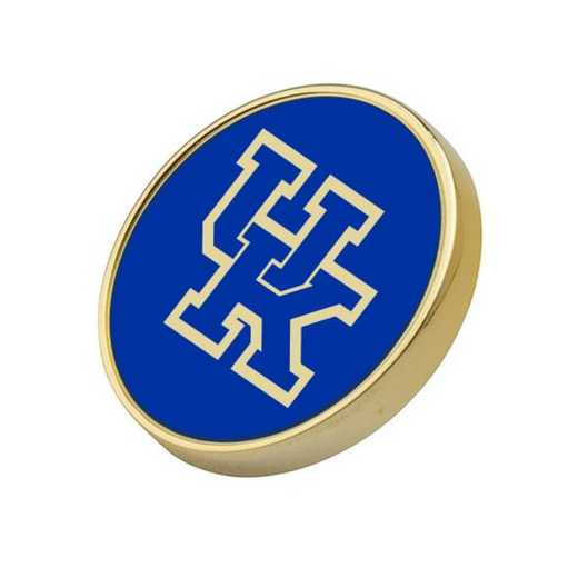 615789624554: Kentucky Lapel Pin