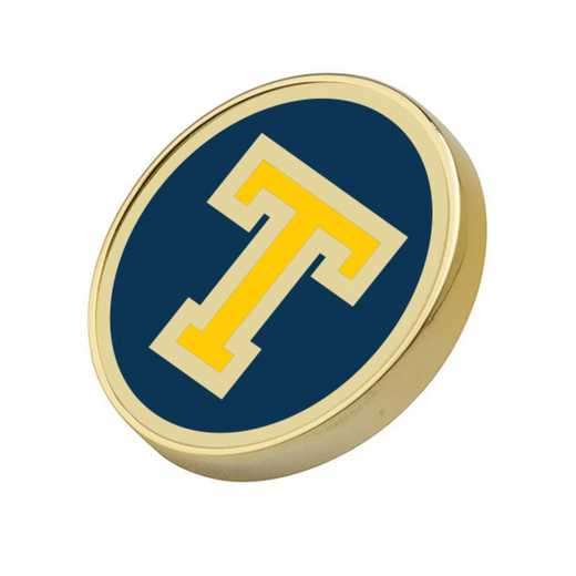 615789865643: Trinity College Enamel Lapel Pin