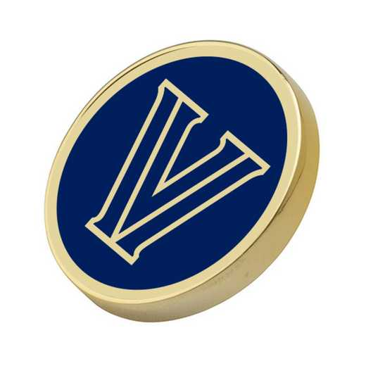 615789332329: Villanova University Enamel Lapel Pin