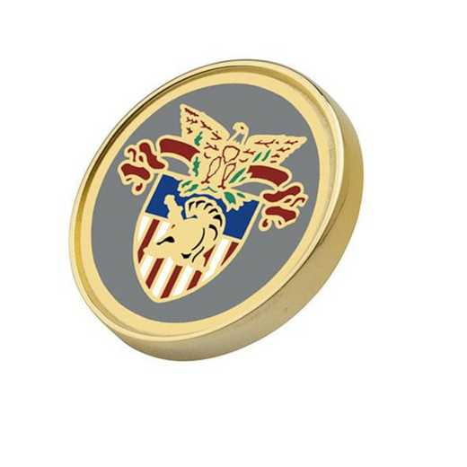 615789535355: West Point Lapel Pin