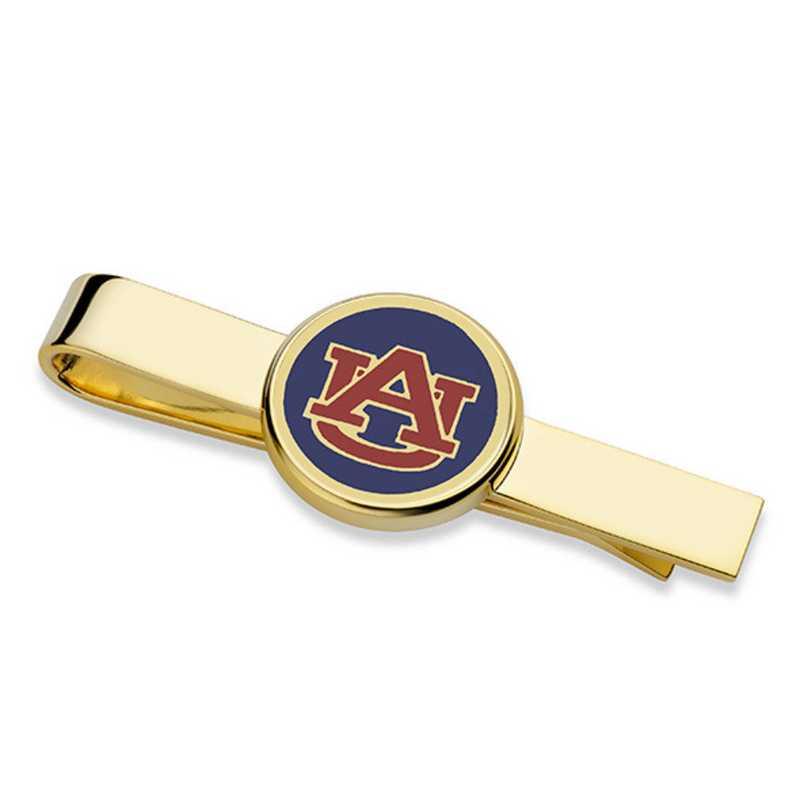 615789503477: Auburn Tie Clip