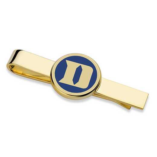 615789825487: Duke Tie Clip