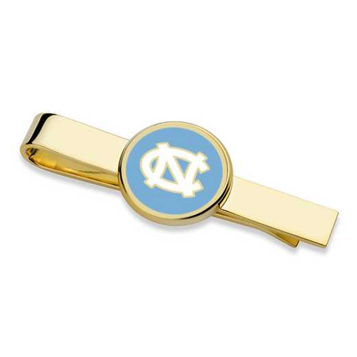 615789151807: North Carolina Tie Clip