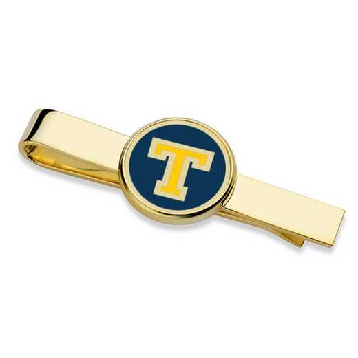 615789339274: Trinity College Enamel Tie Clip