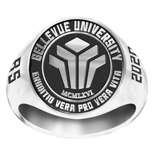 Bellevue University Men's Signet
