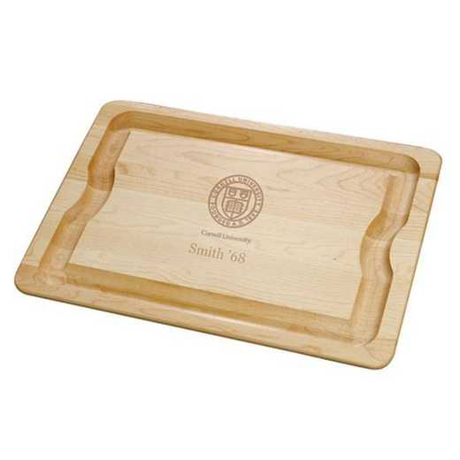 615789692898: Cornell Maple Cutting Board by M.LaHart & Co.