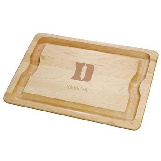 615789770381: Duke Maple Cutting Board by M.LaHart & Co.