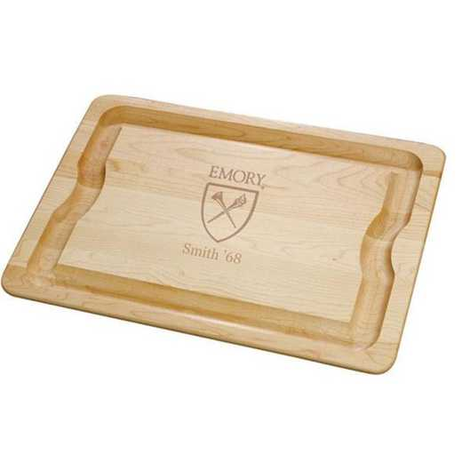 615789152873: Emory Maple Cutting Board by M.LaHart & Co.