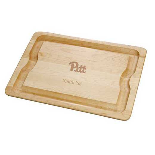 615789899167: Pitt Maple Cutting Board by M.LaHart & Co.