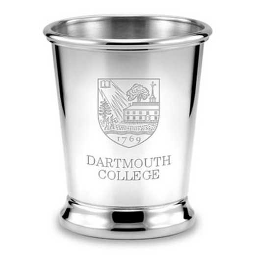 615789946311: Dartmouth Pewter Julep Cup by M.LaHart & Co.