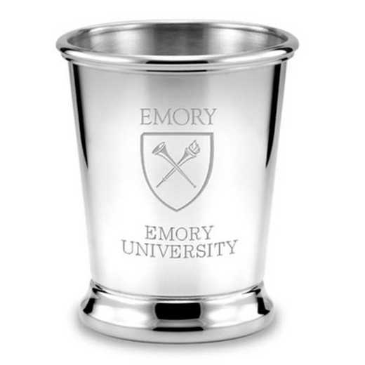 615789601487: Emory Pewter Julep Cup by M.LaHart & Co.