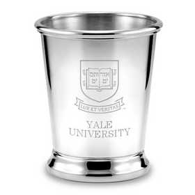 615789287506: Yale Pewter Julep Cup by M.LaHart & Co.