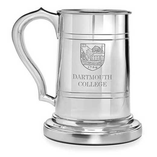 615789787853: Dartmouth Pewter Stein by M.LaHart & Co.