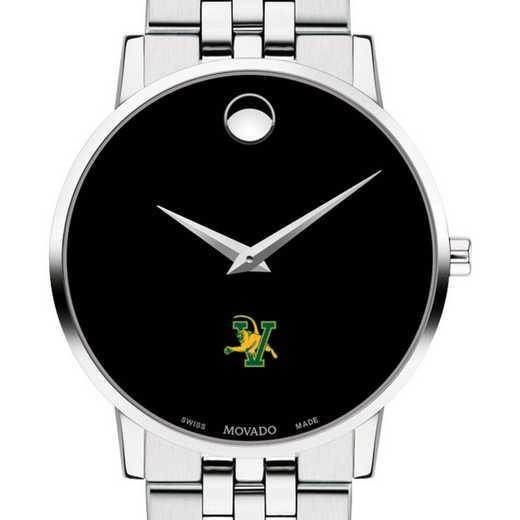 615789186960: Univ of Vermont Men's Movado Museum with Bracelet