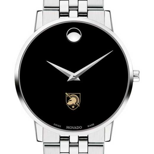 615789927815: US Military Academy Men's Movado Museum with Bracelet