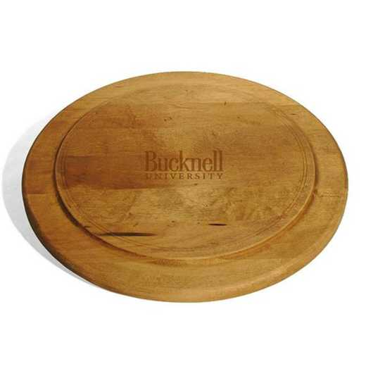 615789920083: Bucknell Round Bread Server by M.LaHart & Co.