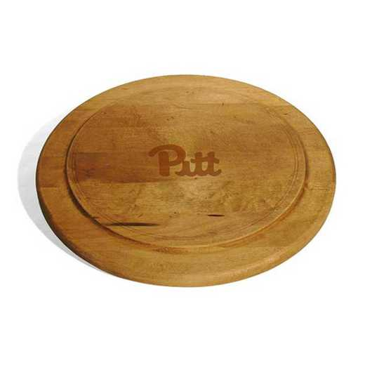 615789024491: Pitt Round Bread Server by M.LaHart & Co.