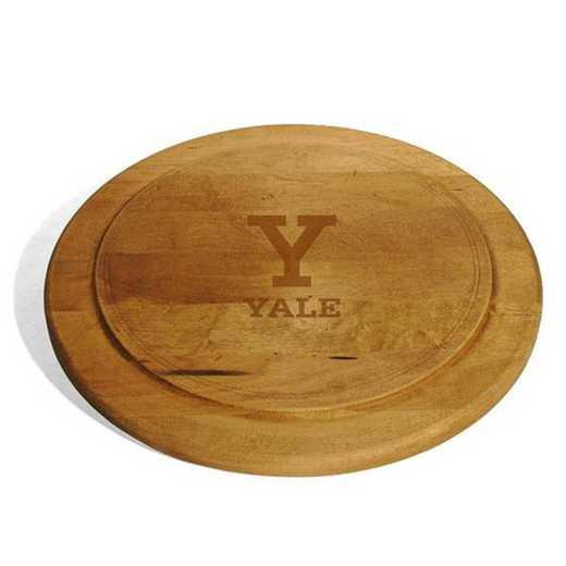 615789699347: Yale Round Bread Server by M.LaHart & Co.