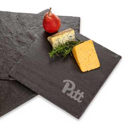 615789055211: Pitt Slate Server by M.LaHart & Co.