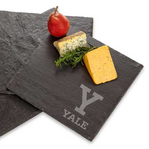 615789448143: Yale Slate Server by M.LaHart & Co.