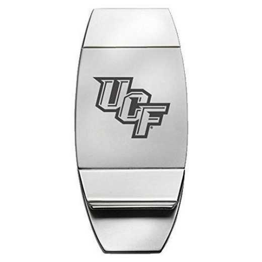 1145-CNTRLFL-L1-CLC: LXG MONEY CLIP, Central Florida