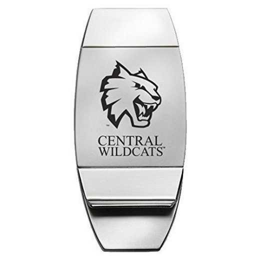 1145-CWU-L1-CLC: LXG MONEY CLIP, Central Washington