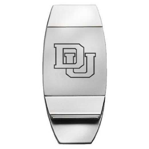 1145-DENVER-L1-INDEP: LXG MONEY CLIP, Denver