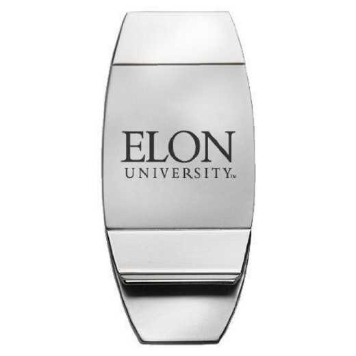 1145-ELON-L1-LRG: LXG MONEY CLIP, Elon