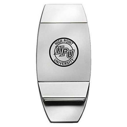 1145-HIGHPOINT-L1-LRG: LXG MONEY CLIP, High Point
