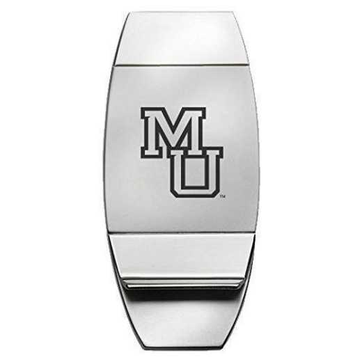 1145-MERCER-L1-LRG: LXG MONEY CLIP, Mercer