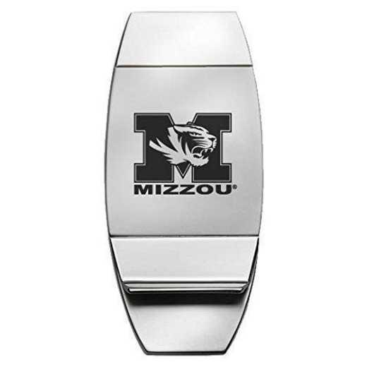 1145-MISOURI-L1-CLC: LXG MONEY CLIP, Missouri