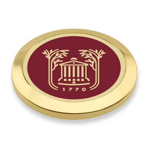 615789232742: College of Charleston Enamel Blazer Buttons byM.LaHart & Co.